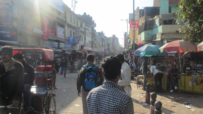 india 305