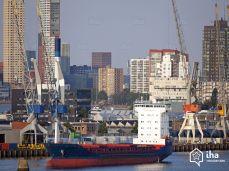Rotterdam-Porto-di-rotterdam