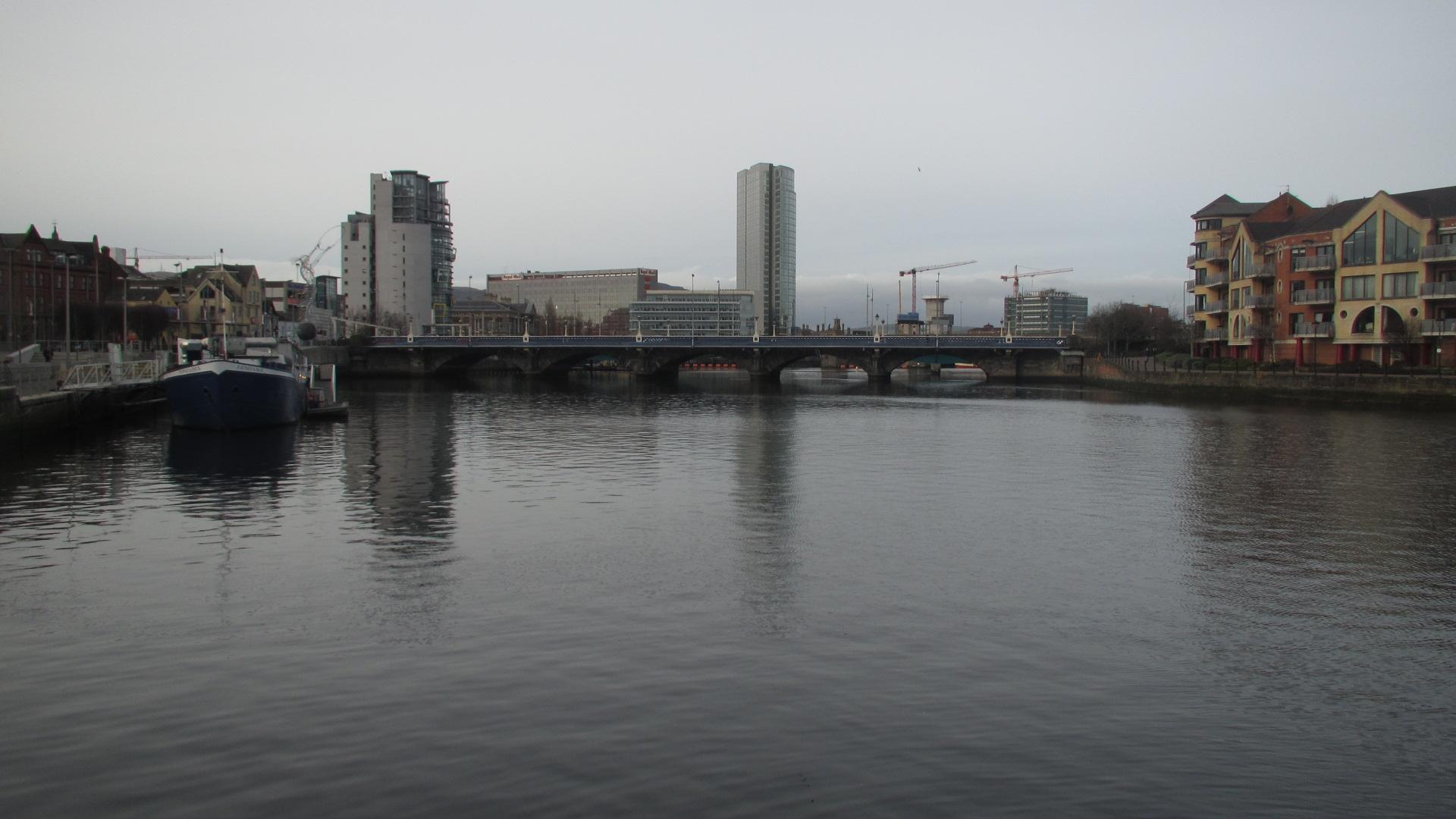 agenzie di incontri Belfast dovrei iniziare incontri quiz